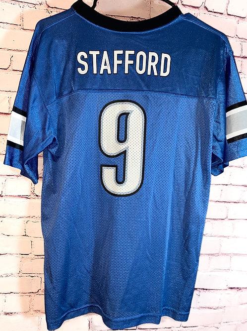 Matt Stafford Detroit Lions Jersey