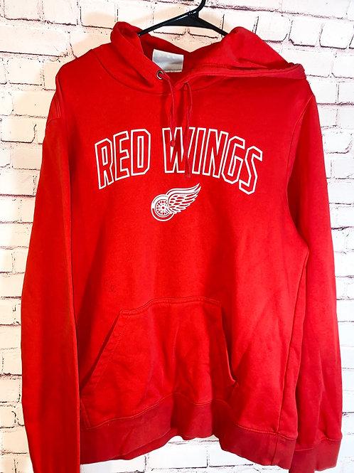 Redwings hoodie