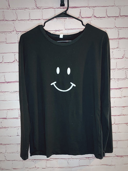 Supersoft Smiley Tee