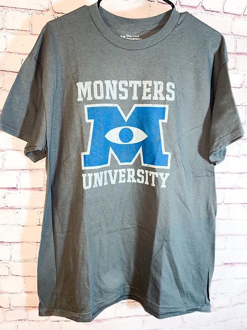 Monsters University Tee