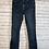 Thumbnail: Zara Peal Black Jeans