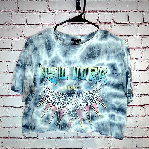 New York Bronx Band Tee