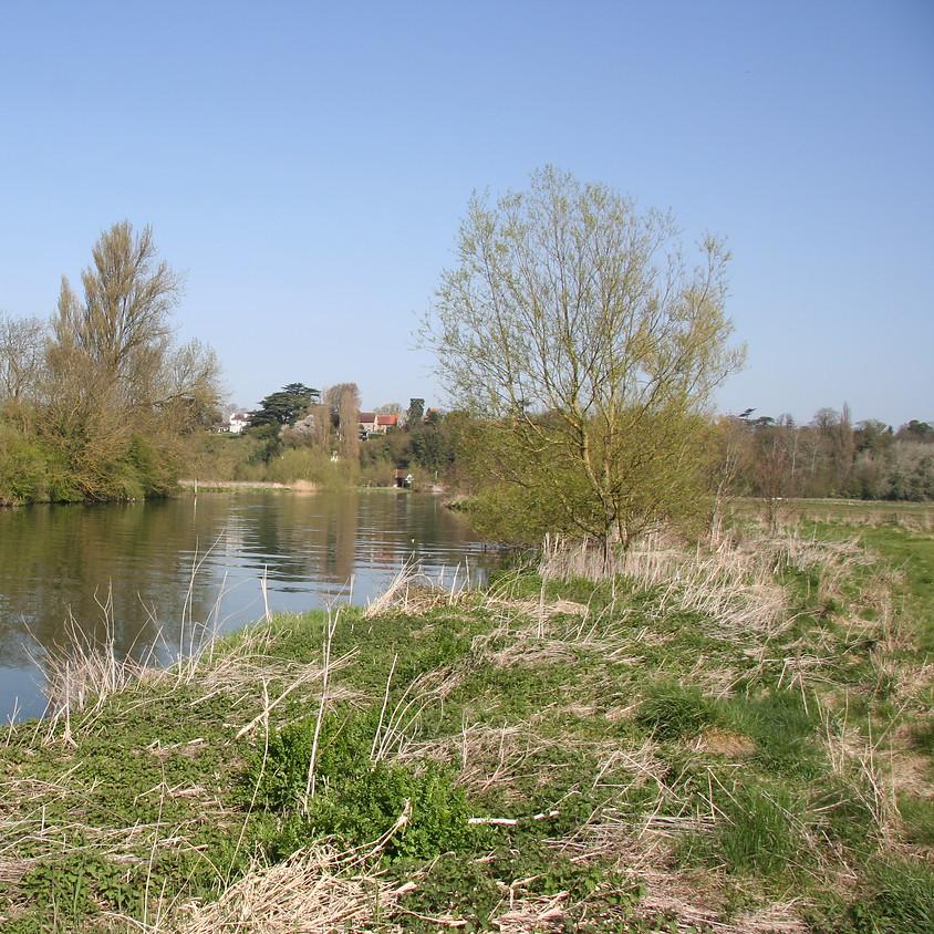 Club Match - Thames
