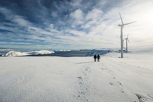 windmill arctic ESG
