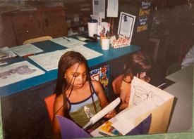 Sept. 1999 | Dreamin'