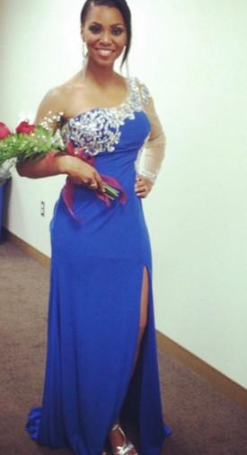 2014 | I'm a Winner - Miss Southern Wisconsin