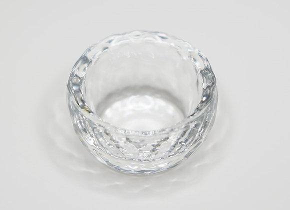Dappen-Dish/ Mischglas