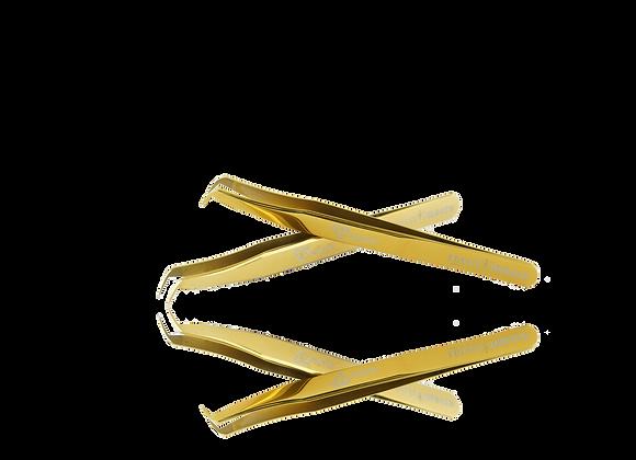"""GOLD DIAMOND COLLECTION """"Gabriel"""" Volumen"""
