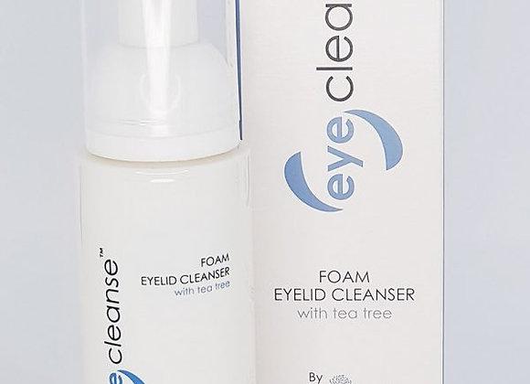 Chrissanthie Eyelid Cleanser Foam 80ml