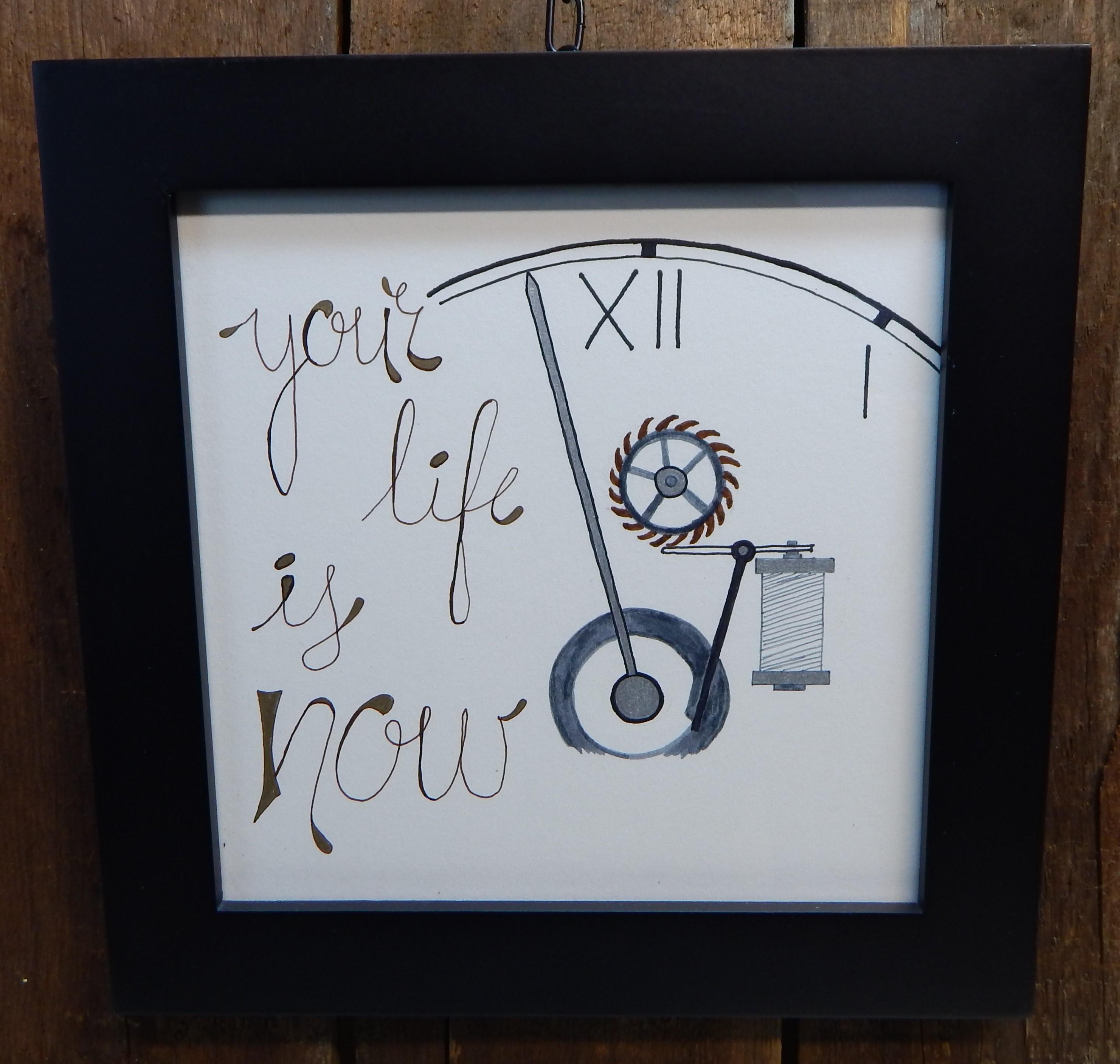Life Clock