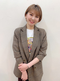 前田 瀬奈