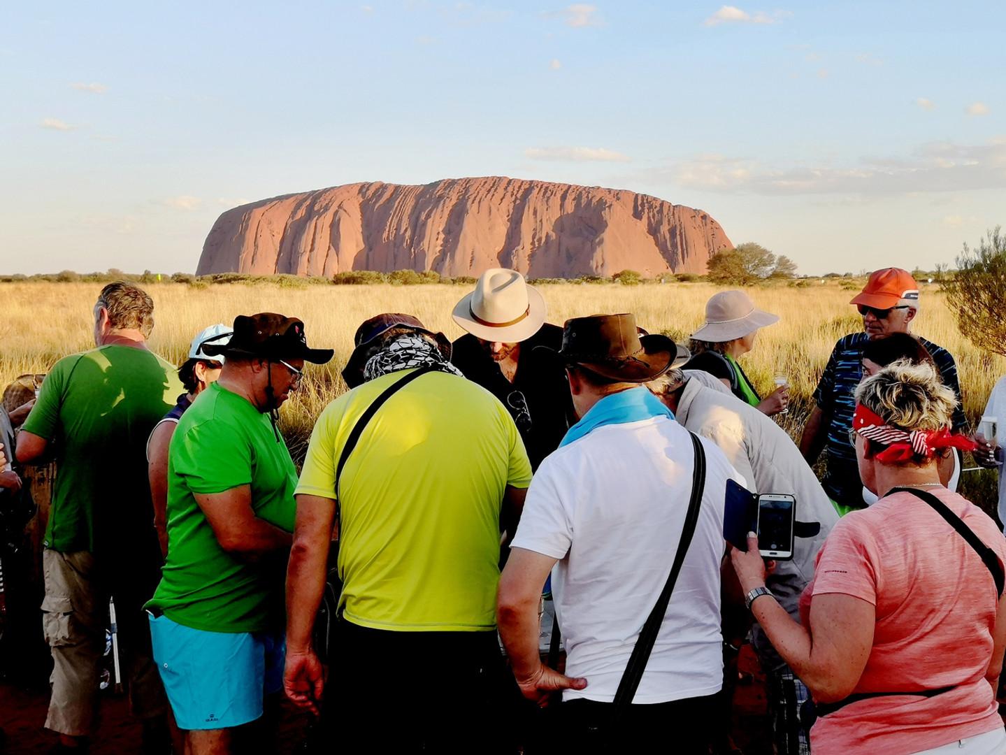 Poznávací zájezd Austrálie 2021