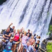 IMGBrazílie, vodopády Iguazu, Rio de Janeiro