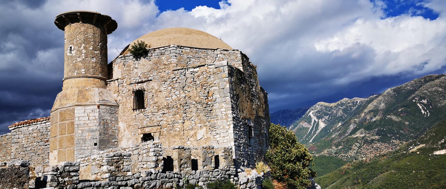 Poznávací zájezd Albánie, Makedonie 2021