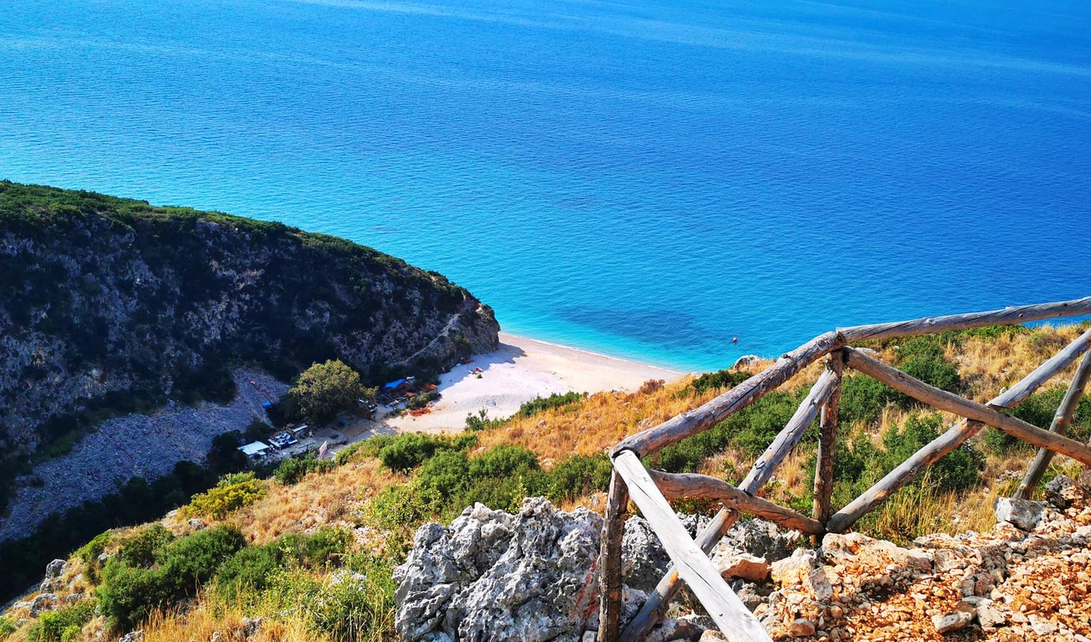 poznávací zájezd Albánie 2021