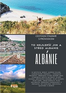 jak cestovat do Albánie, cestovní itinerář, cestovní itineráře, cestovní průvodce, itineráře cest, Albánie průvodce