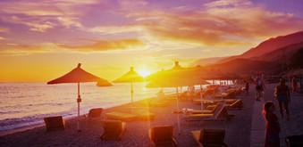 Rady a tipy Albánie, jak cestovat a co vidět