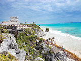 Zájezd Mexiko  2021 | pobytový zájezd Mexiko - Yucatán 2021, poznávací zájezd Mexiko 2021