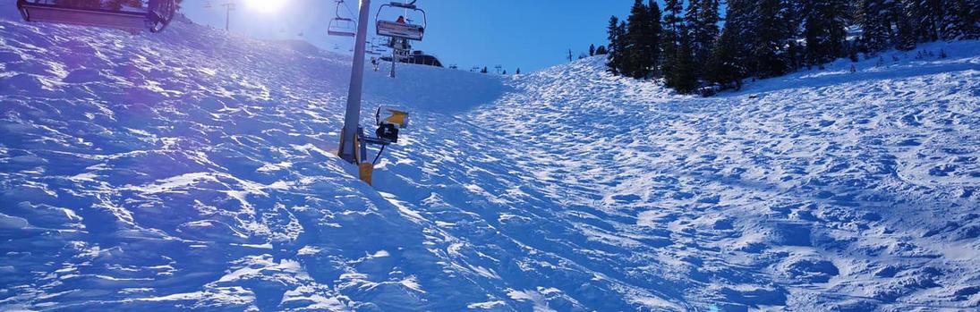 Lyžařské zájezdy 2021, Lyžování Bulharsko30880