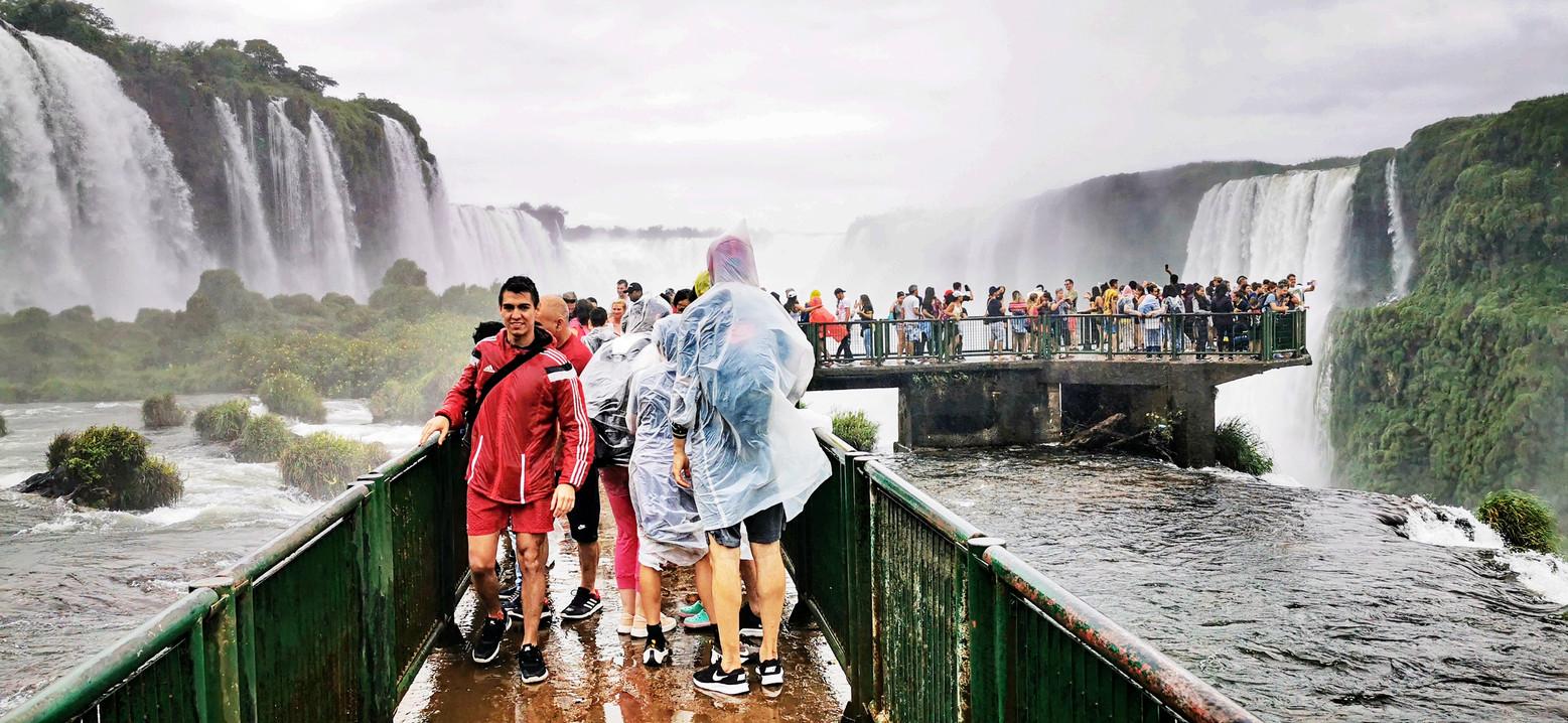 Brazílie - poznávací zájezd