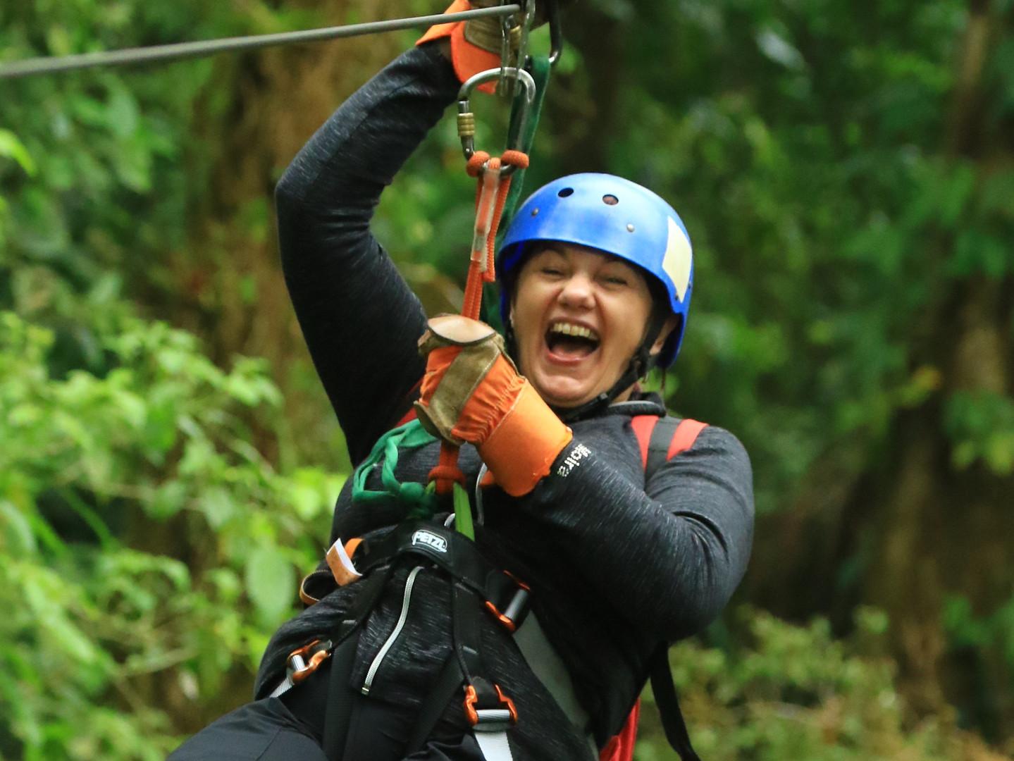 poznávací zájezd do Kostariky