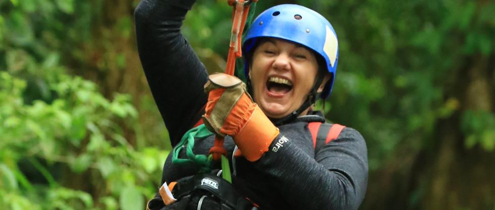 poznávací zájezd do Kostariky 2021