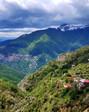 Albánie - Makedonie květen 2021