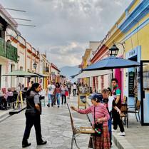 POZNÁVACÍ ZÁJEZD MEXIKO, GUATEMALA, BELIZE 2021