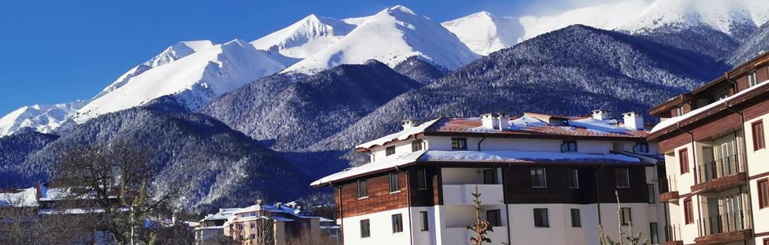 Lyžařské zájezdy 2021, Lyžování Bulharsko49466