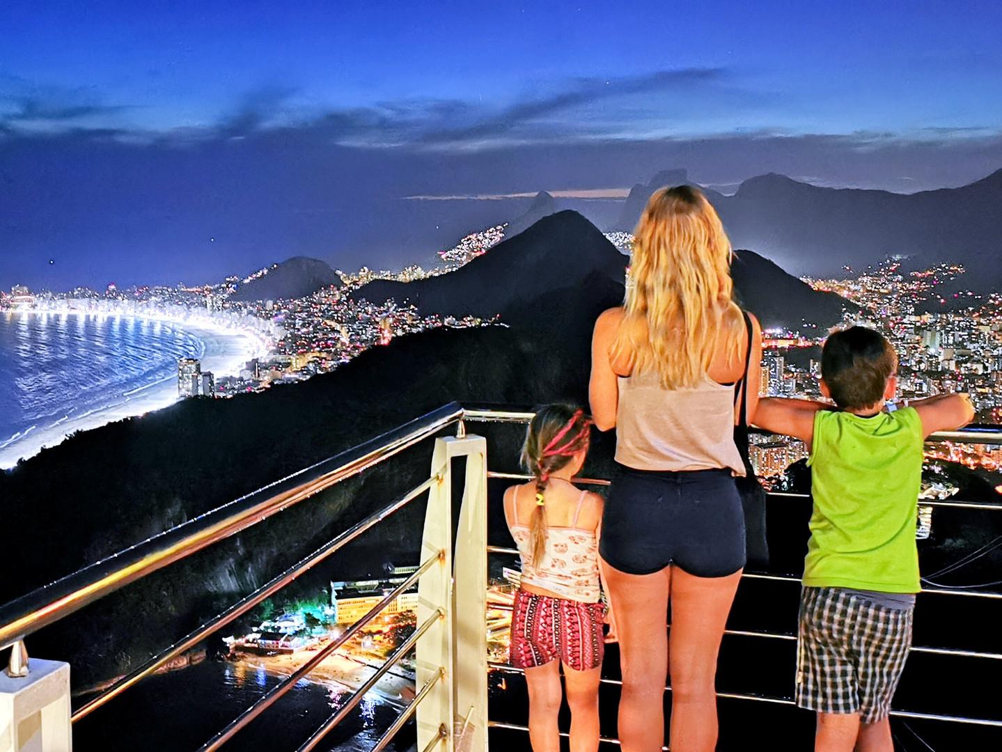 poznávací zájezd Brazílie 2020, 2021 - Rio de Janeiro