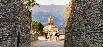 zájezd do Albánie 2021