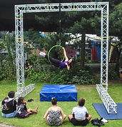 Young People's Takeover Stage: Kids on the Green