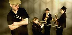 The Valentino's Street Band