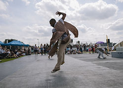 POWER by 2Faced Dance and Alleyne Dance