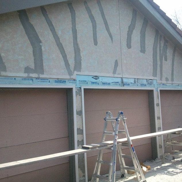 Exterior Maintenance