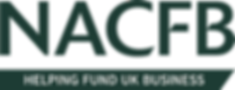 NACFB Logo, National Association of Commercial Finance Brokers London Financial Growth