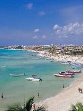 Hoteles playa-del-carmen
