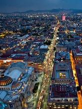 Hoteles en ciudad-de-mexico
