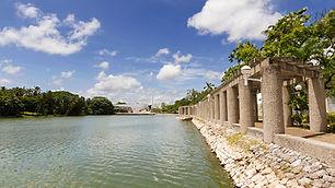 pergola-en-un-parque-villahermosa-mexico