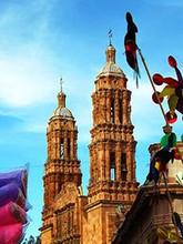 Hoteles en Zacatecas