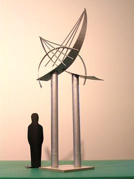 [2004] Solar Wings (maquette).jpg