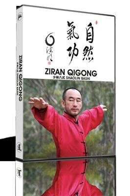 Ziran Qigong Shaolin Bashi