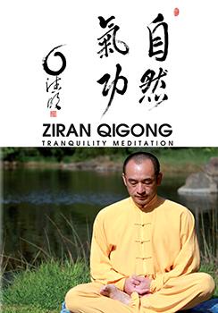 Ziran Qigong Tranquility Meditation