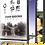 Thumbnail: Ziran Qigong Stage 1 3xDVD Pack
