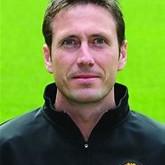 Tony Strudwick