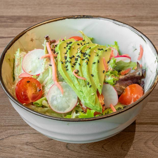 121574_SakuraYakiniku_Food_JapaneseGreen