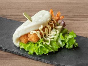 121574_SakuraYakiniku_Food_PrawnKatsuBun