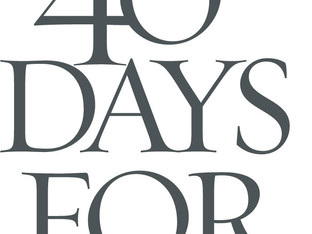 Respect Life 40 Days for Life Fall Campaign Begins Sept. 22nd