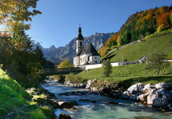 Ramsauer Kirche