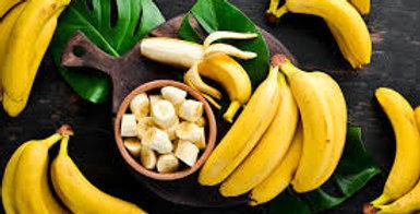 Banane commerce équitable 1 kg ( Equateur )